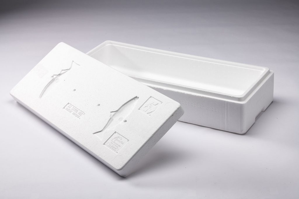 Insulated Transport Packaging Solutions by Aqua-Pak