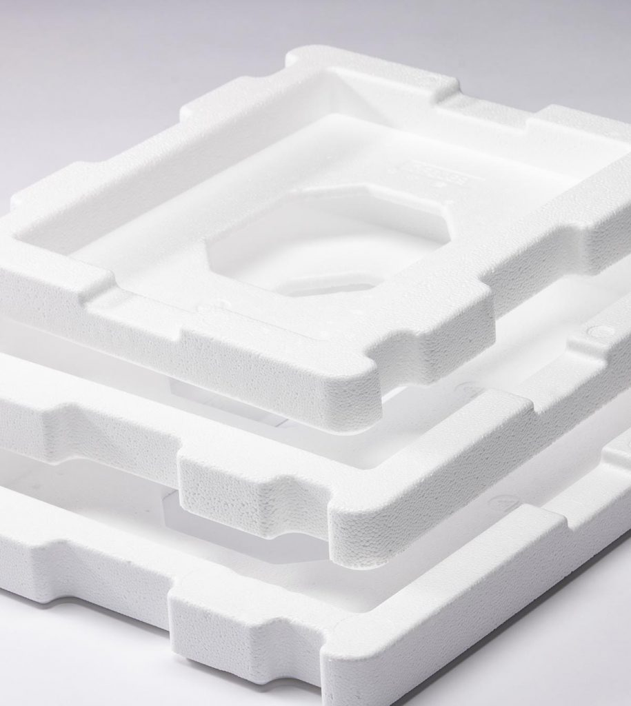 Protective Shipping Trays for OEM components